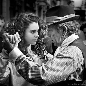 Eyes Tango SanTelmo BuenosAires Argentina Photographe Mariage Professionnel Bruxelles Belgique Stéphane Evras